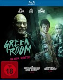 Amazon.de: Green Room [Blu-ray] für 8,99€ + VSK