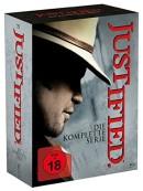 Amazon.es: Justified – Die komplette Serie (18 Discs) [Blu-ray] für 38,34€ + VSK