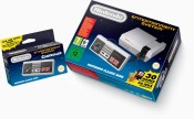 Amazon.de: Nintendo Classic Mini NES für 44,99€ inkl. VSK