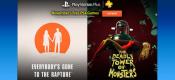 Playstation Plus: Spiele im November mit Everybody's Gone To The Rapture für PS4 usw.