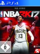 Saturn.de: Entertainment Weekend Deals mit u.a. NBA 2K17 & WWE 2K17 [PS4 & One] für je 35€ inkl. VSK