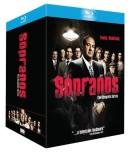 Amazon.de: Sopranos – Die komplette Serie Blu-ray (Import) für 51,75€