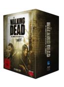 Saturn.at: The Walking Dead 1-5 Box [Blu-ray] für 66€ + VSK