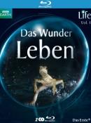 Müller.de: Life – Das Wunder Leben Vol. 1 Steelbook [Blu-ray] für 9,99€