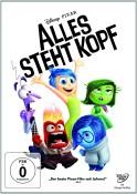 [Offline] real: Disney DVDs ab 3 Stück für je 6,66€ z.B. Alles steht Kopf, Baymax, Die schöne und das Biest
