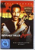 Weltbild.de: Beverly Hills Cop 1 – 3 Box [DVD] für 4,99€, Kluftinger – Die Show [DVD] für 3,99€ + VSK
