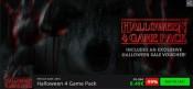Greenmangaming.com: 4 Game Pack für 0,49€ (Steam)