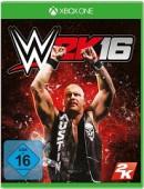 MediaMarkt.de: WWE 2k16 [XOne] und NBA 2k16 [XOne] für je 10€ inkl. VSK