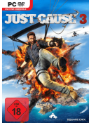 Saturn.de: Just Cause 3 [PC] für 9,99€ inkl. VSK