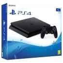MediaMarkt.de: SONY PlayStation 4 Slim Konsole 1TB Schwarz + Battlefield 1 für 299€ inkl. VSK