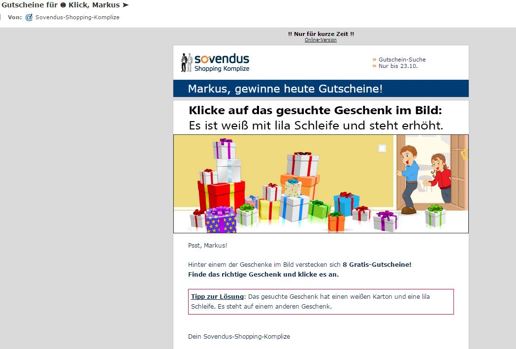 6474096e2f8e6 Thalia.de: 20% Gutscheine über Sovendus generieren › Bluray-Dealz.de