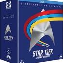 Amazon.fr: Star Trek Original Serie (remastered Edition) [Blu-ray] für 45,99€ + VSK