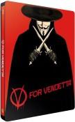 [Vorbestellung] CeDe.de: V wie Vendetta [Blu-ray Steelbook] für 14,99€ inkl. VSK