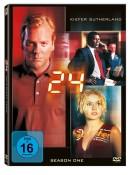 Amazon.de: 24 – Season 1 [6 DVDs] für 6€ + VSK