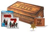 [Vorbestellung] Amazon.de: Die glorreichen Sieben (Collector's Box) (exklusiv bei Amazon.de) [Blu-ray] [Limited Edition] für 49,99€