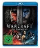Amazon.de Cyber Monday Tageangebot: Warcraft 3D Blu-ray 17,97€ oder 4K Blu-ray für 19,97€