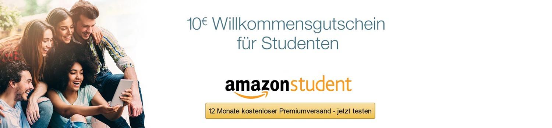 Amazon Studenten