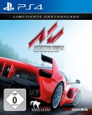 Game.co.uk: Assetto Corsa – Prestige Edition [PS4 & ONE] für 26,93€ inkl. VSK