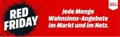 MediaMarkt.de: Red Friday u.a. PS4 Slim Konsole für 196€