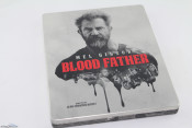 [Fotos] Blood Father – Steelbook
