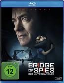Amazon.de: Bridge of Spies – Der Unterhändler und Joy – Alles außer gewöhnlich [Blu-ray] für je 9,99€