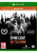 Base.com: Dying Light – The Following [Xbox One] – Enhanced Edition für 19,05€ inkl. Versand