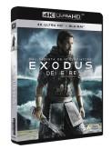 Amazon.it: Exodus – Götter und Könige 4K [4K UHD + Blu-ray] für 8,75€ + VSK