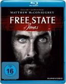 Amazon.de: Free State of Jones [Blu-ray] und Hacked – Kein Leben ist sicher [Blu-ray] für je 9,99€ + VSK