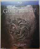 [Review] Game of Thrones – Staffel 6 Digipack (exklusiv bei Amazon.de) (Blu-ray)