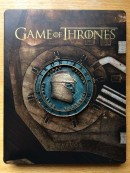 [Review] Game of Thrones – Limited Edition Steelbook Staffel 6 (inkl. Magnet)