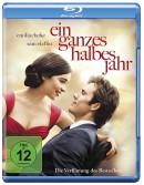 Amazon.de: Tagesangebot – Warner Neuheiten reduziert u.a. Ein ganzes halbes Jahr [Blu-ray] für 8,97€