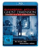 Amazon.de: Paranormal Activity – The Ghost Dimension [Blu-ray] für 6,31€ + VSK