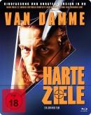 [Vorbestellung] Amazon.de: Harte Ziele – Steelbook [Blu-ray] für 21,31€ + VSK