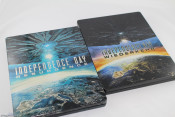 [Fotos] Independence Day 2: Wiederkehr – Steelbook