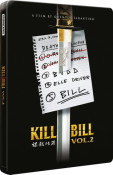 Zavvi.de: Kill Bill – Volume 1& 2 – Zavvi exklusives Limited Edition Steelbook Blu-ray für je 12,89€ inkl. Versand