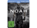 Saturn.de: Weekend Deals u.a. Noah (Steel-Edition) – (3D Blu-ray +2D) für 6,99€ inkl. VSK