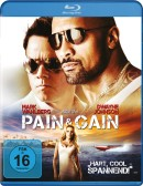 Amazon.de: Pain and Gain [Blu -ray] für 3,94€ + VSK