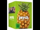 Saturn.de: Psych – Psych – Die komplette Serie [Limited Edition] [31 DVDs] für 39€ inkl. VSK