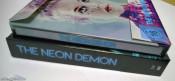 [Review] The Neon Demon – Mediabook + Steelbook