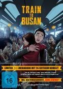 [Vorbestellung] OFDb.de: Train to Busan – Special Limited Edition [Blu-ray] für 26,98€ inkl. VSK