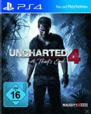 Expert-TechnoMarkt.de: Uncharted 4 – A Thief's End [PS4] 19€ + 3,99€ VSK