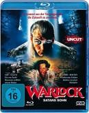 Amazon.de: Warlock – Satans Sohn – Uncut [Blu-ray] für 7,83€ + VSK