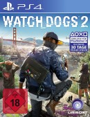 Saturn.de: Watch Dogs 2 [PS4/One] für 19,99€ + VSK