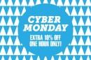 Zavvi.com: 1 HOUR CYBER MONDAY – 10% Gutschein