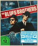 [Vorbestellung] Amazon.de: The Blues Brothers – Extended Edition (Mediabook) [Blu-ray] [Limited Edition] ab 01.12. für 29,99€ inkl. VSK