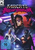 Ubisoft.com: GRATIS – Far Cry 3: Blood Dragon