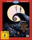 Amazon.de: Tagesangebote u.a. Nightmare before Christmas 3D für 13,59€