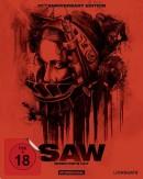 Mueller.de: Saw Steelbook [Blu-ray] und Sicario Steelbook [Blu-ray] für je 9,99€