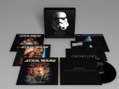 Amazon.de: Star Wars – The Ultimate Soundtrack Collection Box-Set [CD+DVD] für 23,97€
