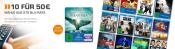 Saturn.de: 10 Blu-rays für 50€ inklusive Versand viele Steelbook dabei z.B Mad Max Fury Road usw..